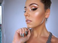 Strobing - Contouring by Highlighting